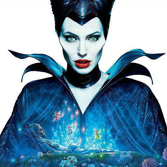 Maleficent Movie Clip With Angelina Jolie | Video
