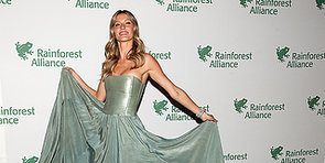 Gisele Bündchen Even Makes Hemp Look Good!