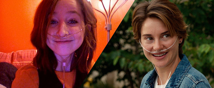 Meet the Real-Life Inspiration For The Fault in Our Stars