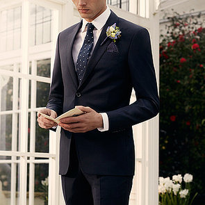 Mr Porter's Wedding Guest Style