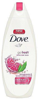 Dove go fresh Revive Body Wash with NutriumMoisture Pomegranate & Lemon Verbena
