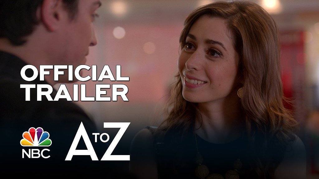 Watch the Trailer For A to Z