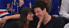 """Lea Michele Writes About Cory Monteith's """"Beautiful Smile"""" on His Birthday"""
