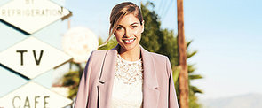Jessica Hart's Guide to Your Best Winter Wardrobe