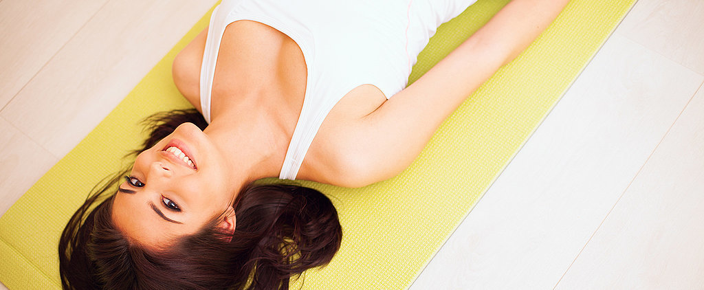 The Short and Sweet Yoga Sequence You Can Do Every Morning