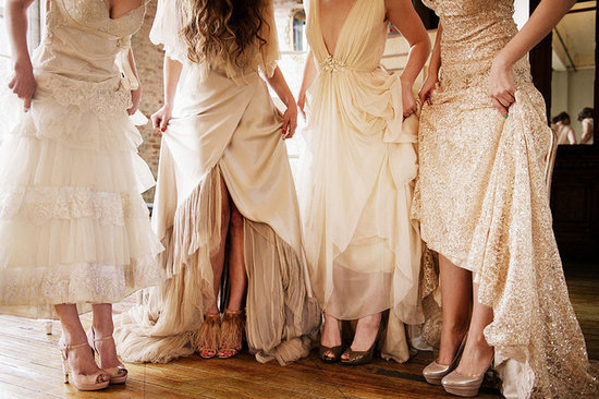 8 Mistakes Every Bridesmaid Should Avoid