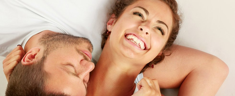 Smooch, Snuggle and Squeeze: Health Benefits of Being Affectionate
