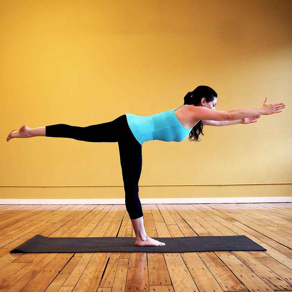 The Best Yoga For Relaxation and Focus | POPSUGAR Fitness ...