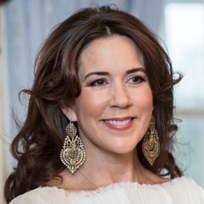50 of Princess Mary's Best Beauty Looks