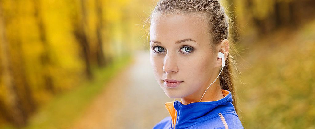 Train Like an Elite Runner With This 1-Hour Mix