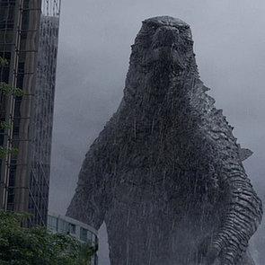 Godzilla Movie Review