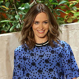 Emily Blunt Interview on The Ellen Show   May 2014