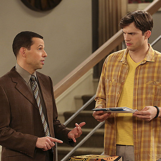 Two and a Half Men Cancelled