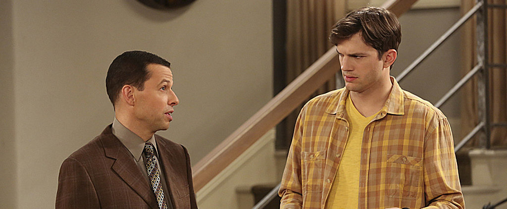 Two and a Half Men Is Coming to an End