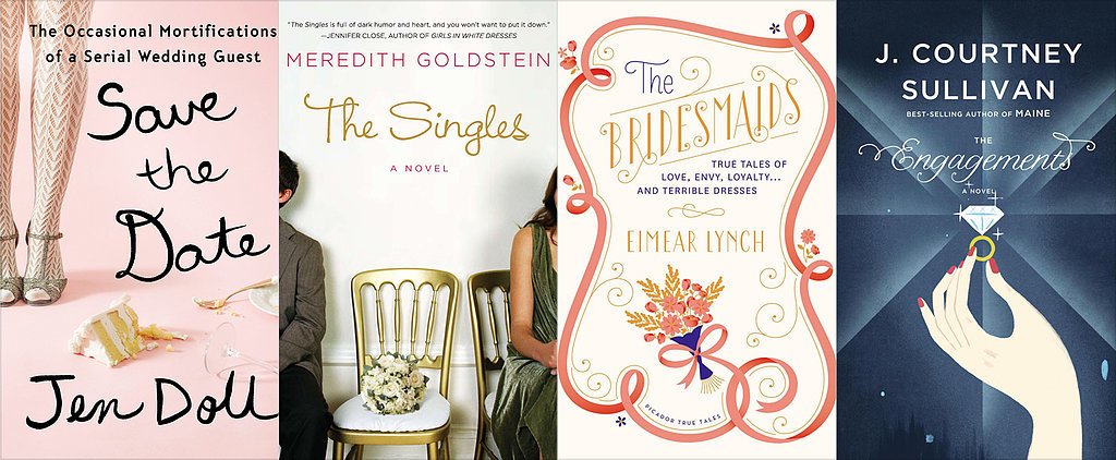 Your Wedding Season Reading Guide