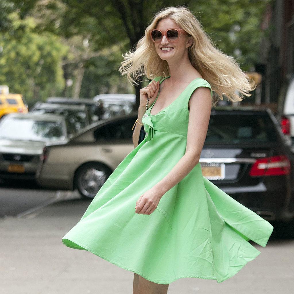 Summer Dresses   Street Style
