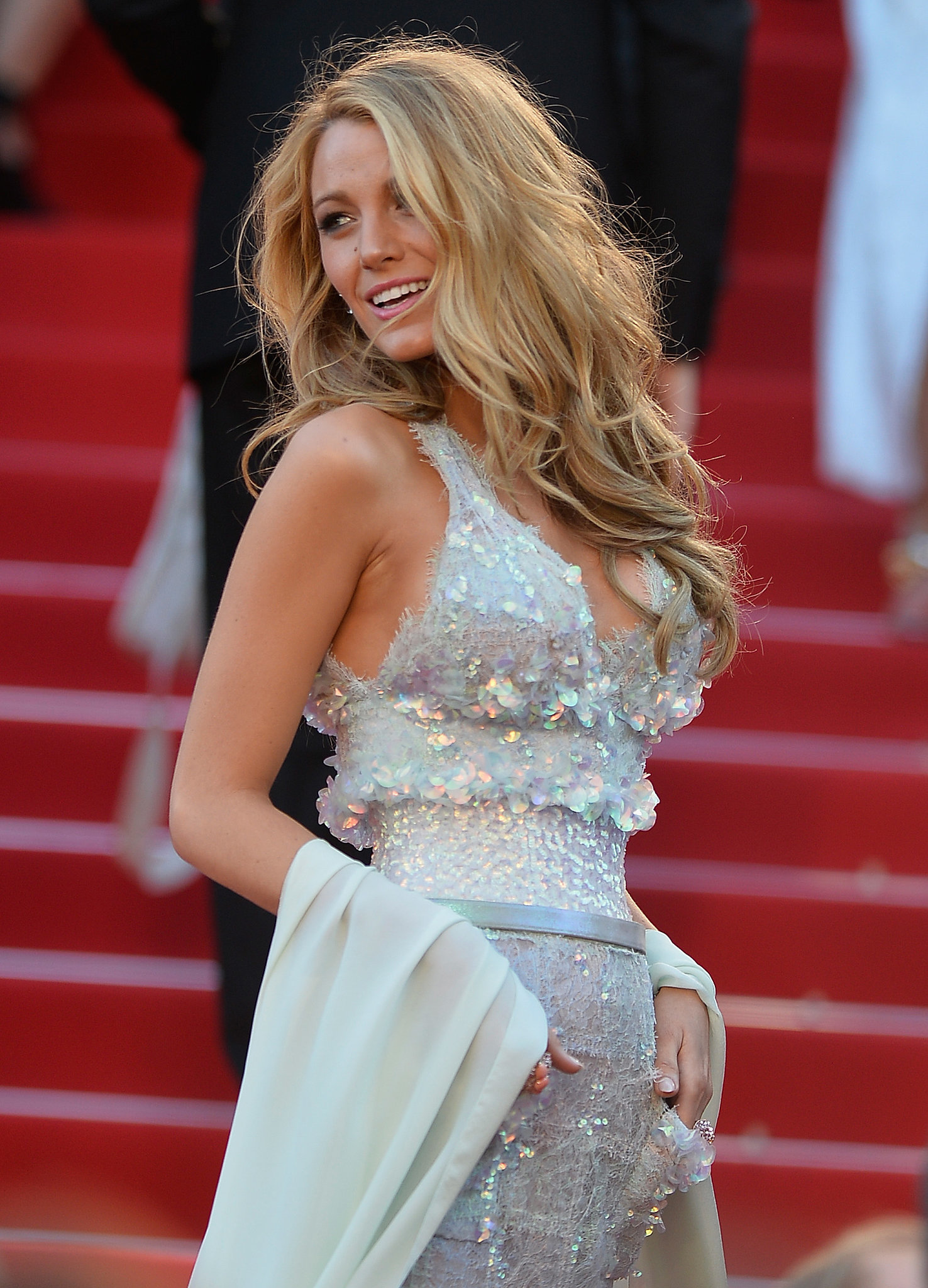 Blake Lively Is Probably the Hottest Person You'll See All Day