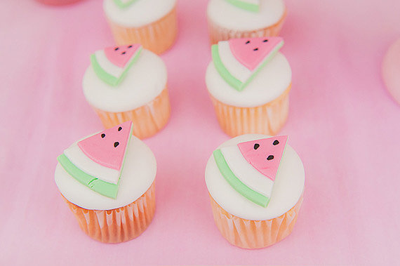 And, of Course, Cupcakes!