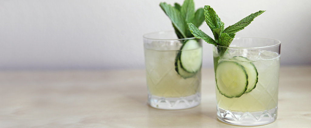 The Gin-Lover's Answer to the Mojito