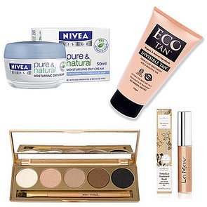 Natural and Organic Beauty Products Makeup, Hair, Skincare