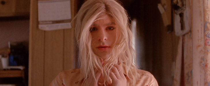 This Is Andrew Garfield Like You've NEVER Seen Him