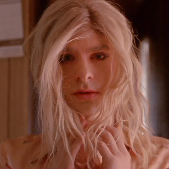 "Andrew Garfield in Arcade Fire's ""We Exist"" Video"