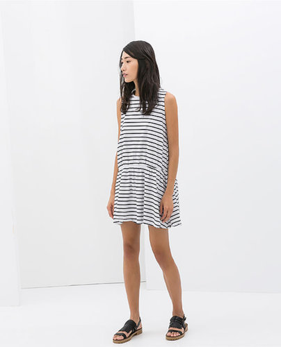 Zara Striped Dress