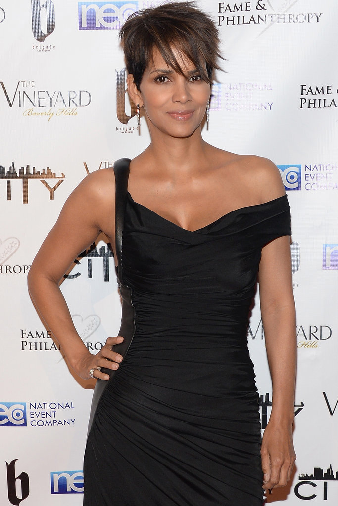 Halle Berry joined Kidnap, as a mother who will do anything to get her daughter back.