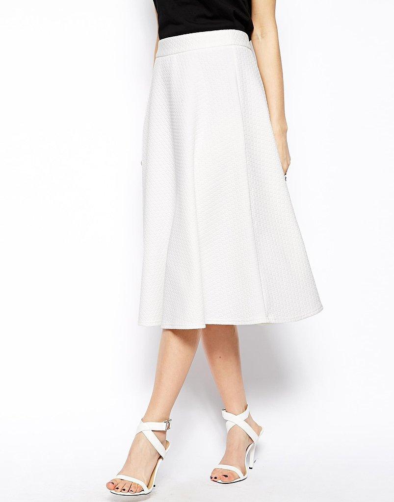 ASOS Midi Skirt