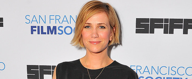 Kristen Wiig Signs on For a New Comedy