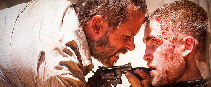 A Nearly Unrecognizable Robert Pattinson Holds His Own in The Rover: Our Review