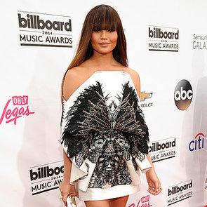 Chrissy Teigen at Billboard Music Awards 2014
