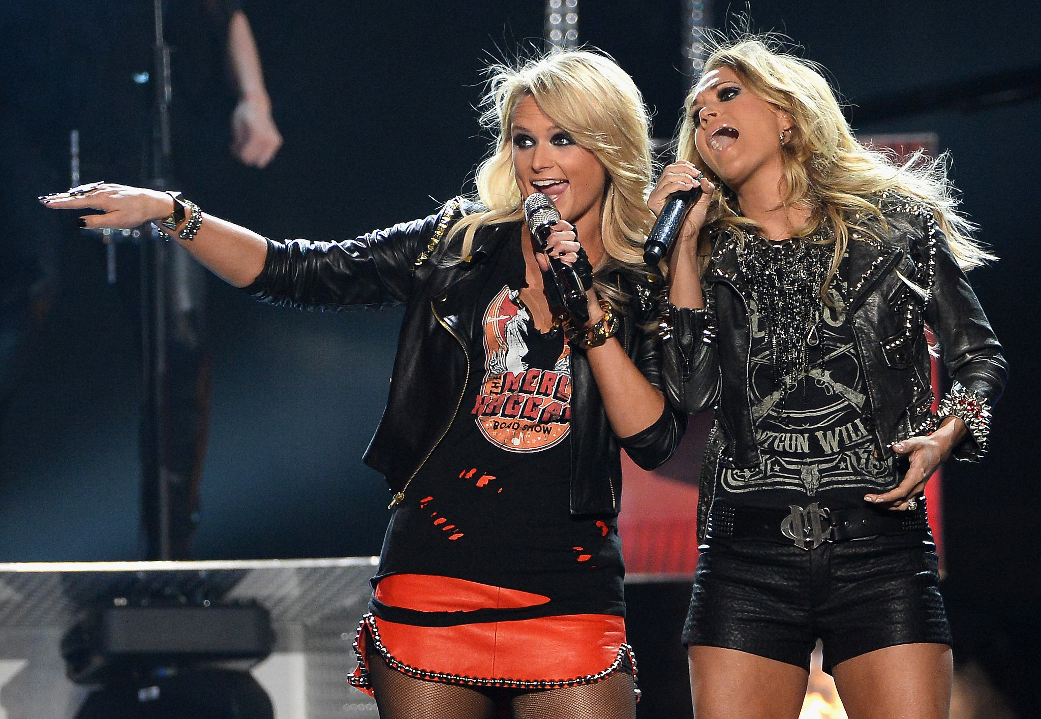 Celebrity gossip entertainment news celebrity news for Carrie underwood and miranda lambert friends