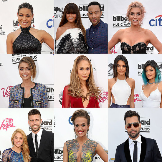 Everything You Missed From the Billboard Music Awards!
