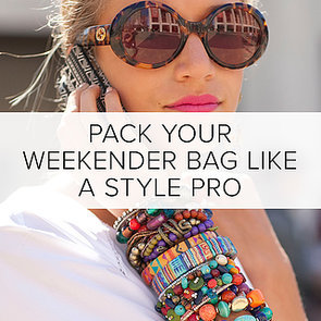 What to Pack For a Weekend Getaway | Shopping