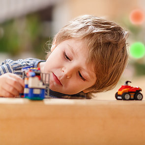 ADHD in Toddlers Is on the Rise