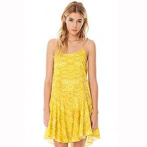 Tibi Ibis Dress Review