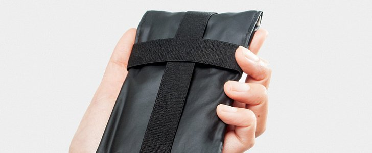 Off Pocket: A Privacy Pouch That Shields Phones From Hackers