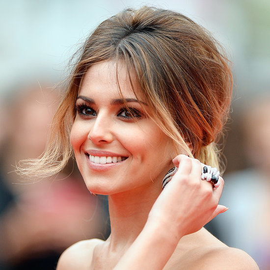How to Do Cheryl Cole's Cannes Film Festival Hairstyle