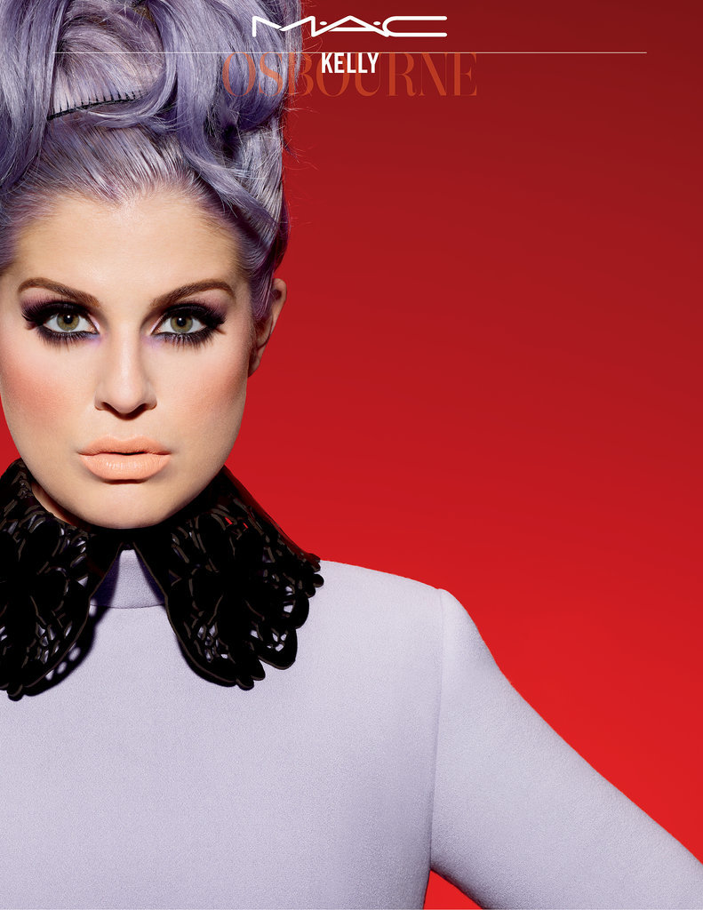 Kelly Osbourne Makeup Collection For MAC Cosmetics | POPSUGAR Beauty