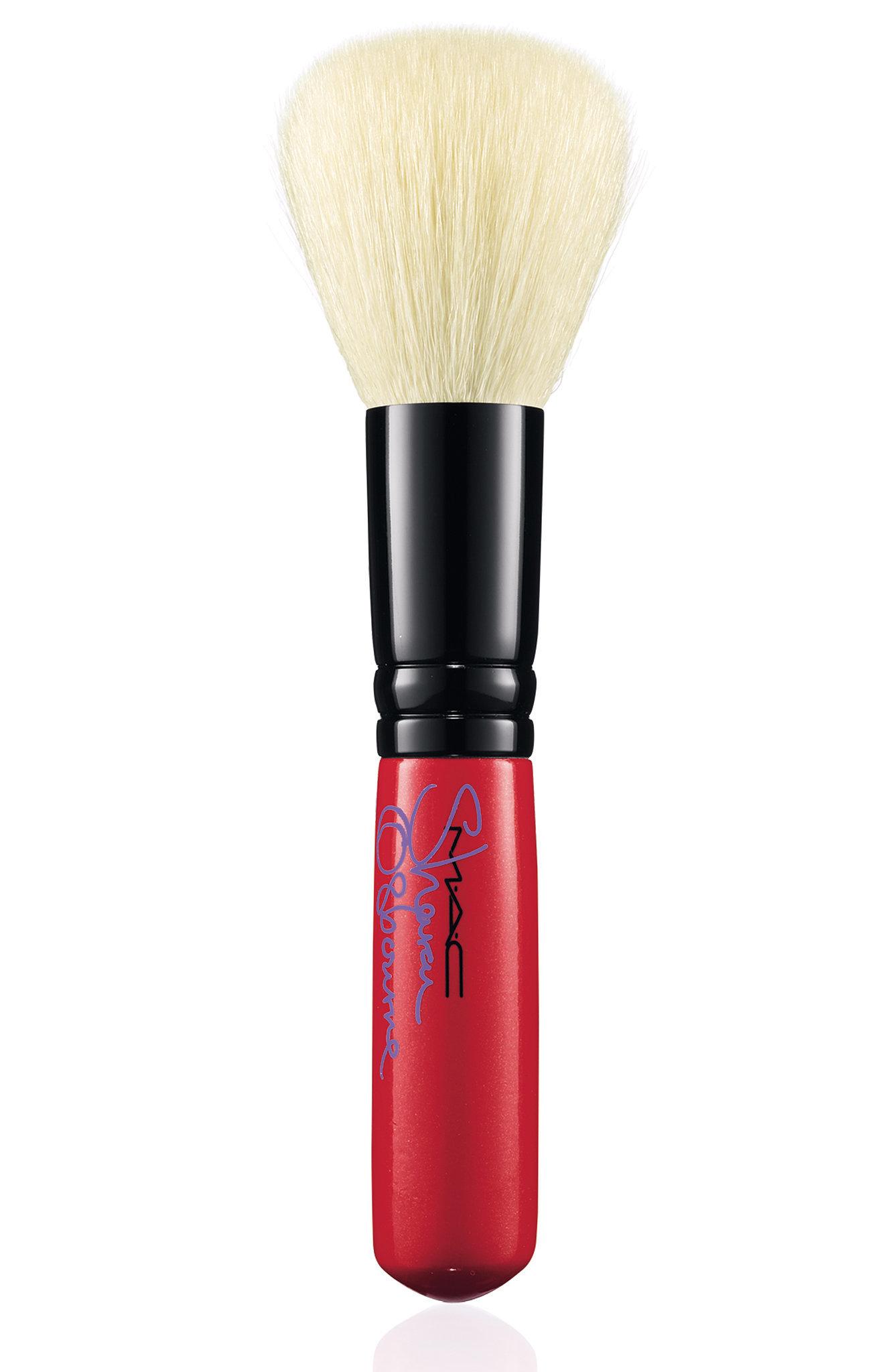 Sharon Osbourne Face Blender Brush ($39)