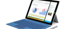 Could Microsoft's Surface Pro 3 Be the Most Powerful Tablet?
