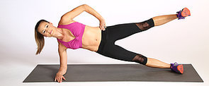 Your Slim-Down Plan: Burn-Fat, Build-Muscle Plyo Workout
