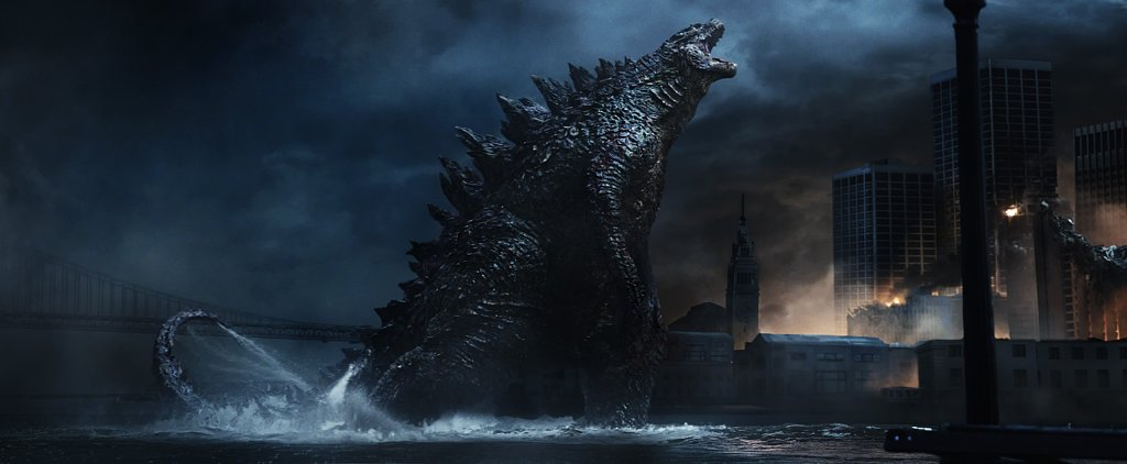 Jimmy Kimmel Proves That Some People Think Godzilla Is Real