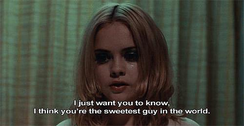 In Buffalo '66 She Introduced Some Real Talk