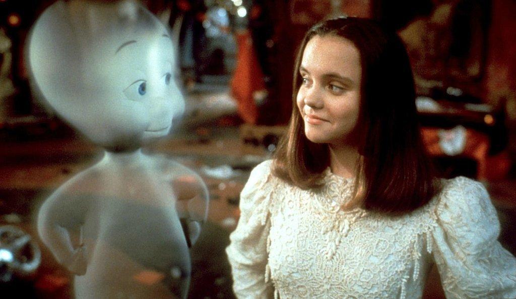 Christina Ricci '90s M... Christina Ricci Movies