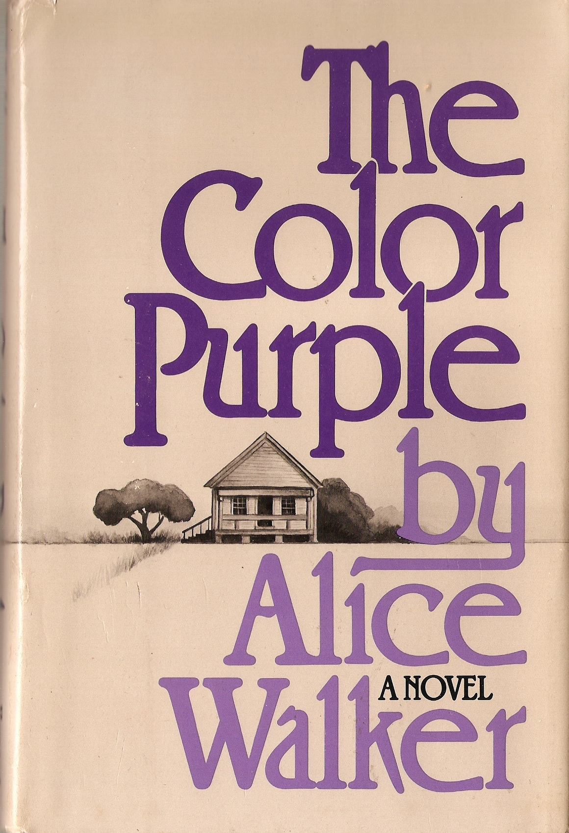 Georgia: The Color Purple by Alice Walker
