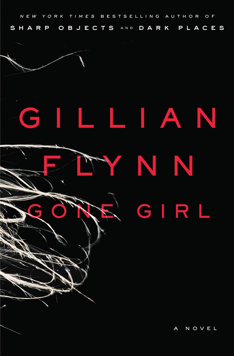 Missouri: Gone Girl by Gillian Flynn