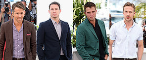 The Hottest Pics of the Hottest Guys at Cannes
