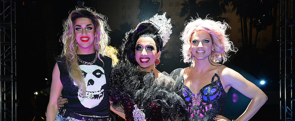 9 Drag Queens Spill Their Sassiest Beauty Secrets
